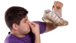 طريقة سهلة وفعَّالة للتخلص من رائحة القدمين الكريهة