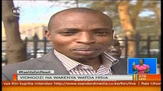 Maoni ya Wakenya kuhusu hotuba ya rais Uhuru Kenyatta
