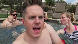 getlinkyoutube.com-Hot Tub Play Date!