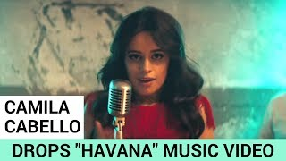 "Camila Cabello Features Lele Pons and LeJuan James In ""Havana"" Video"
