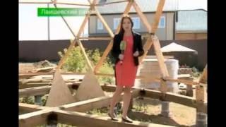getlinkyoutube.com-Казанские купола на тэлявиденье, канал ТНВ