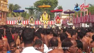 நல்லூர் கந்தசுவாமி கோவில் தீர்த்தத்திருவிழா 09.09.2018