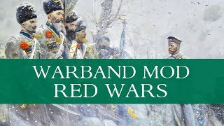 getlinkyoutube.com-The Red Wars 1.6 (Warband Mod - Special Feature) - Part 1