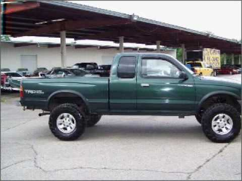 1999 toyota tacoma repair manual pdf