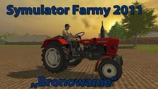 getlinkyoutube.com-Symulator Farmy 2011 Bronowanie HD