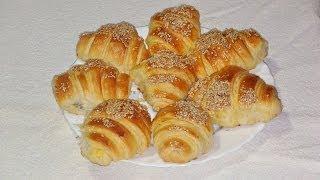 getlinkyoutube.com-Kroasani recept / Croissant recipe [Eng Subs]