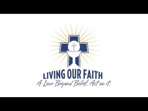 Living Our Faith – The Season of Lent 2017