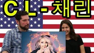 "Americans Meet Kpop: CL ""Hello Bitches"" (KOR SUB)"