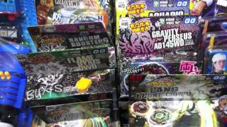 getlinkyoutube.com-EPIC fake BEYBLADE HUNTINGGGGGG in the streets