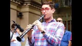 getlinkyoutube.com-Adrien Moignard Trio feat. Giacomo Smith - Djangology
