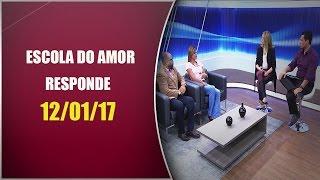 getlinkyoutube.com-Escola do Amor Responde 12/01/17