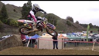 getlinkyoutube.com-2015 NZ Junior Motocross Championship - Backflips Clothing