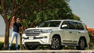 getlinkyoutube.com-Toyota Land Cruiser تويوتا لاندكروزر 2016
