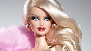 getlinkyoutube.com-Красивые Куклы Барби - 2017 - Мода - Стиль / Beautiful Barbie Doll