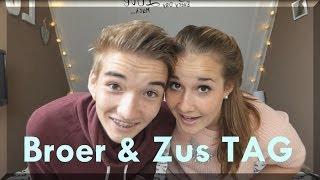 getlinkyoutube.com-BROER & ZUS TAG!