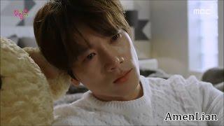 getlinkyoutube.com-Kill Me Heal Me MV 제비꽃紫羅蘭 - 지성jisung(池晟)