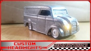 getlinkyoutube.com-CUSTOM HEADLIGHTS