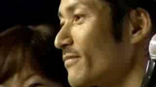 getlinkyoutube.com-名言連発舌好調・松井繁爆笑優勝インタビューin2008蒲郡OC