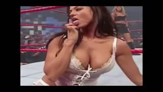 WWE Kiss my ASS moments highlights