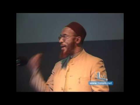 Building a Strong Muslim Community     Khalid Yasin