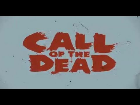 Call of Duty: Black Ops - Escalation: Official Call of the Dead Trailer