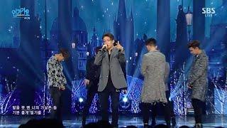 getlinkyoutube.com-iKON - '지못미(APOLOGY)' 1213 SBS Inkigayo