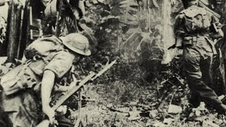 getlinkyoutube.com-Burmese Campaign in World War II - The Stilwell Road (1945)