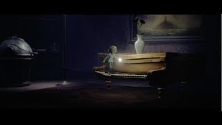Little Nightmares - The Residence DLC#3 Megjelenés Trailer