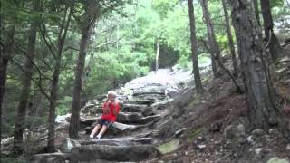 getlinkyoutube.com-Jacks Mountain (1000 Steps) pa Ran-Ds vlog