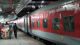 getlinkyoutube.com-En Route to Goa - Trivandrum Rajdhani