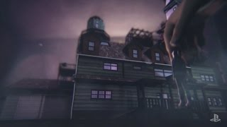 getlinkyoutube.com-What Remains of Edith Finch Trailer PSX 2016