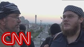 "getlinkyoutube.com-""High percentage"" of ISIS fighters wear suicide..."