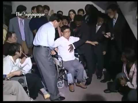Miracles Of Prophet Tb Joshua In Korea