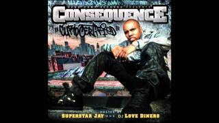 Consequence - Step Up