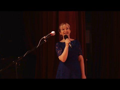Выступление Мищенко Ю. С. О Синей птице и учителе. Педагогический фестиваль - 2021