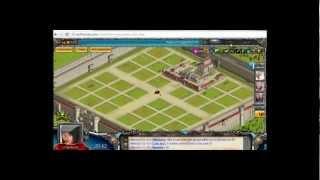 getlinkyoutube.com-Evony Age 2 - How to capture a level 12 Historic City