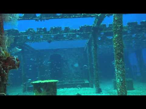 Cozumel Diving HD