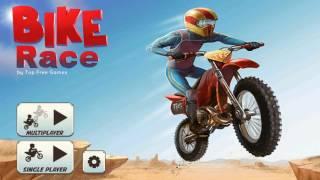 getlinkyoutube.com-How to get the ultra bike on android bike race free!!!!
