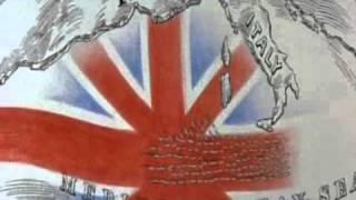 getlinkyoutube.com-Charge Of The Light Brigade - British Fleet sails to the Crimea