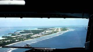 getlinkyoutube.com-Diego Garcia Approach
