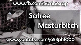 getlinkyoutube.com-Safree - Masturbitch [con letra]