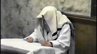 getlinkyoutube.com-The Lubavitcher Rebbe On Erev Yom Kippur