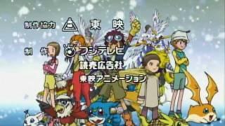 getlinkyoutube.com-Digimon 2 Opening Latino
