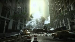 B.o.B pour la publicité du jeu Crysis 2