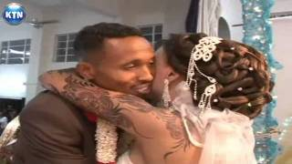 getlinkyoutube.com-Moha weds Rukiya