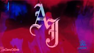 "getlinkyoutube.com-WWE AJ Styles | Finn Balor Theme Song Mashup - ""The Phenomenal Breath"""