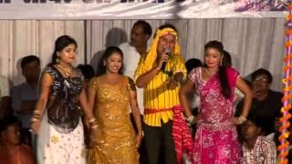 getlinkyoutube.com-bhojpuri night show || sexy & hot video || chotu chaliya bhojpuri song