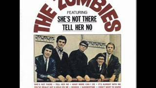 getlinkyoutube.com-Tell Her No - The Zombies