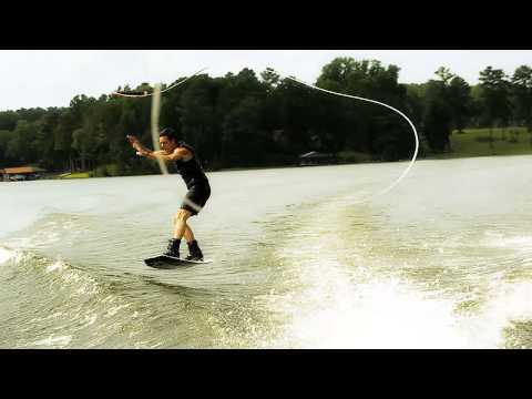 Reid Tunnell Wakeboard Mini Edit