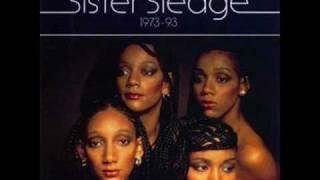 getlinkyoutube.com-Sister Sledge - Lost In Music